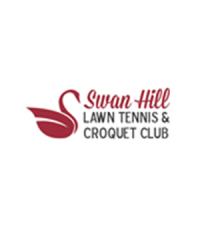 Swan Hill Lawn Tennis & Croquet Club