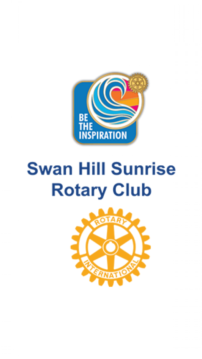 Swan Hill Sunrise Rotary Club