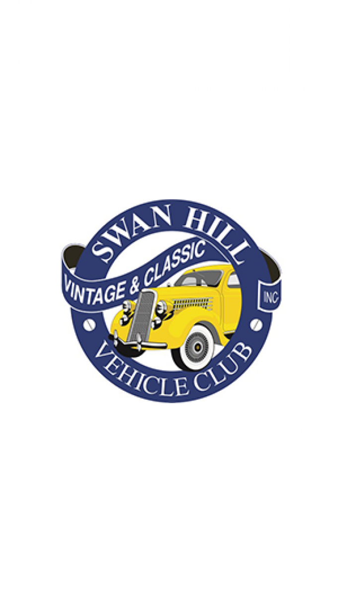 Swan Hill Vintage & Classic Vehicle Club Inc