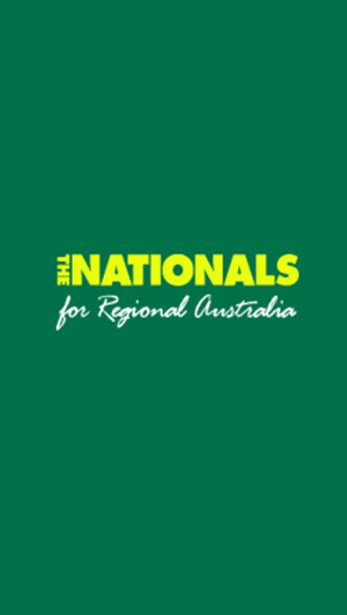 Andrew Broad – Federal Member for Mallee