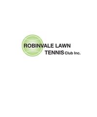 Robinvale Lawn Tennis Club Inc