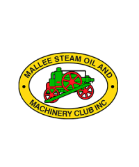 Mallee steam, oil and machinery club